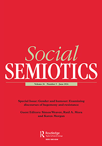 Social Semiotics Cover